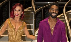 Sharna Burgess vs. Keo Motsepe: Which hard-luck pro do you want to win 'Dancing with the Stars'?